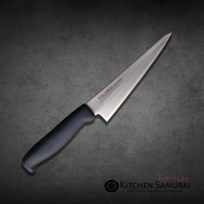 Tojiro Color Series – 150mm Honosuki ( Right Handed )