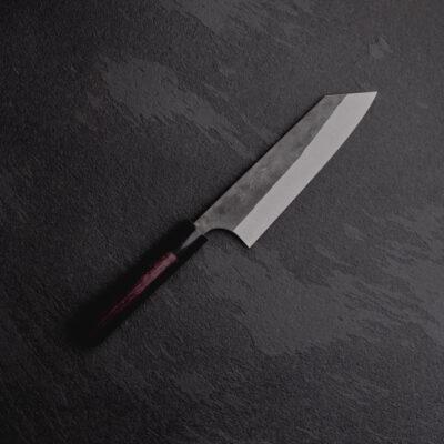 Yoshimi Kato – Bunka 170mm – Kurouchi AS