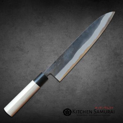 Tojiro Shirogami – Gyuto 210mm
