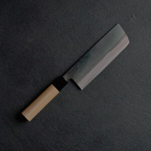 Tojiro Shirogami – Nakiri 165mm