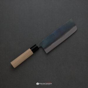 Tojiro Shirogami – Nakiri 165mm