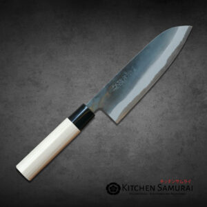 Tojiro Shirogami – Santoku 165mm
