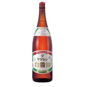 YAMASHIN Classic White Soy Sauce, 1800ml
