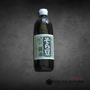 TAKAHASHI Gluten Free Soy Sauce 500m