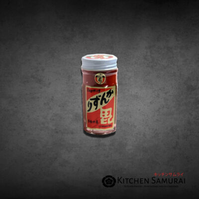 Fermented Pepper & Yuzu Paste KANZURI 70g