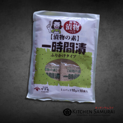 TAKAHASHI Pickling Powder 10g x10