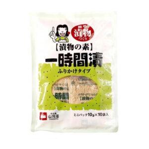 TAKAHASHI Pickling Powder 10g x10