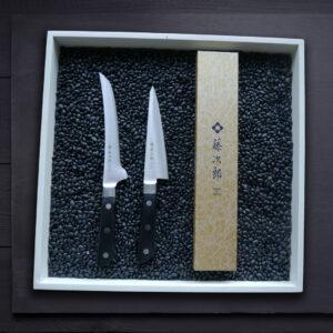 Combo DEAL – TOJIRO DP HONESUKI and BONING KNIFE