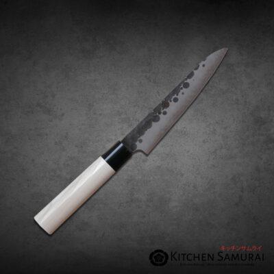 Tojiro – Hammered Kurouchi Petty