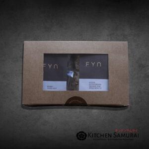 Fyn – Kombu Dashi Set