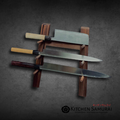 Knife Stand 3 pcs