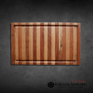 M'Artisan – Edge Grain Cutting Board ( Bread Board )