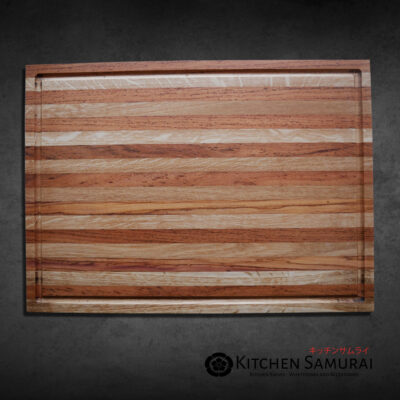 M'Artisan – Edge Grain Cutting Board ( Large )