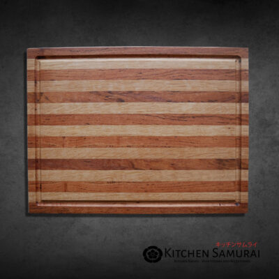 M'Artisan – Edge Grain Cutting Board ( Medium )