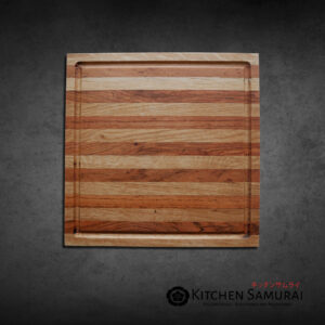 M'Artisan – Edge Grain Cutting Board ( Small )