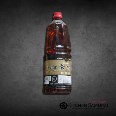 Red Rice Vinegar