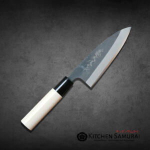 Tojiro Shirogami Mini Deba 120mm