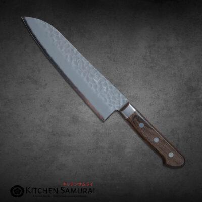 Tsunehisa AUS8 – Santoku 165mm