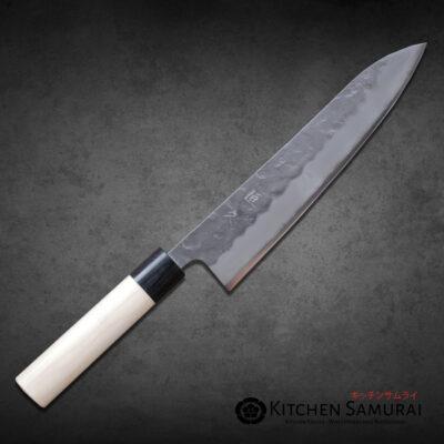 Tsunehisa GIN3 – Gyuto 210mm