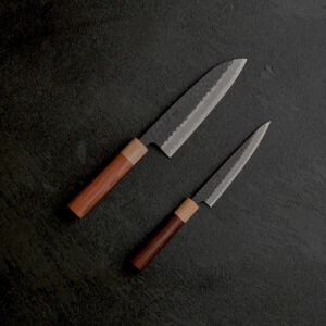 Tsunehisa AS – Santoku and Petty