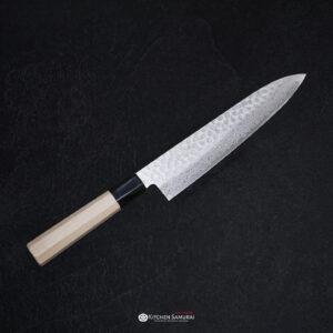 Sakai Kikumori AUS10 – Wa-Gyuto 210mm
