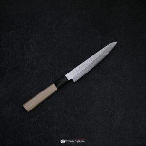 Sakai Kikumori AUS10 – Wa-Petty 150mm