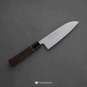 Sakai Kikumori SRS13 – Santoku 165mm