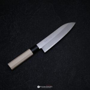 Satake Carbon – Santoku 165mm