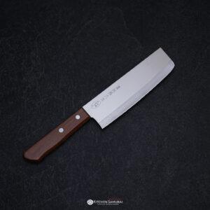 Satake Magoroku – Nakiri 160mm
