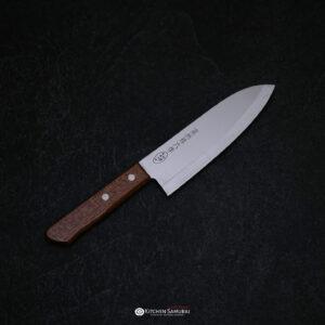 Satake Magoroku – Santoku 170mm