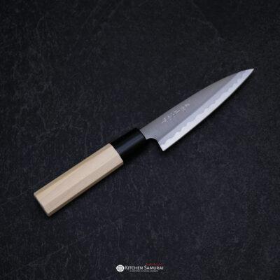 Satake Masamune SK – Mini Deba 120mm