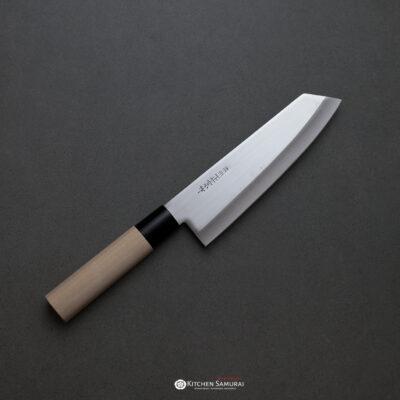 Satake Masamune – Bunka 170mm
