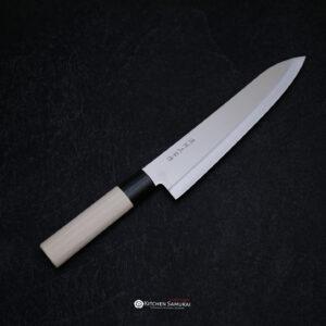 Satake – Stainless Gyuto 210mm