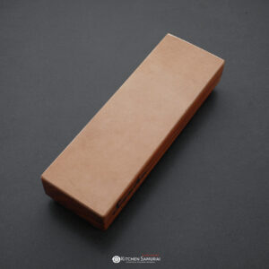 Scanlen Knives – Leather Strop